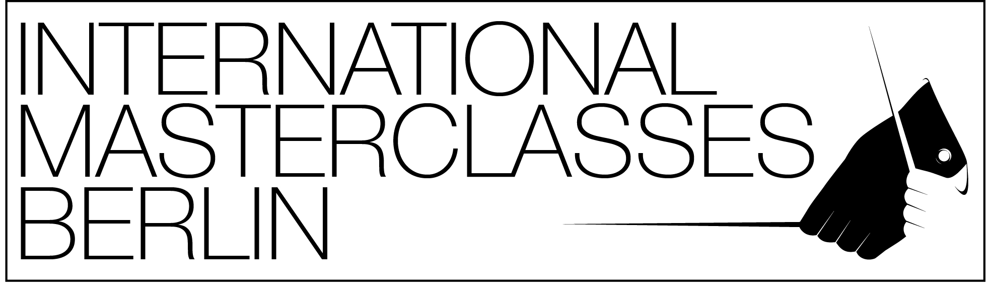 International Masterclasses Berlin